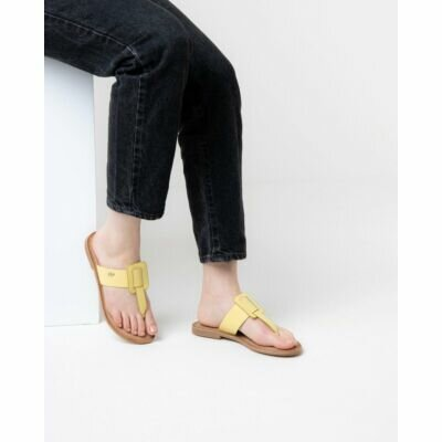 Slipper-Gavia-Yellow
