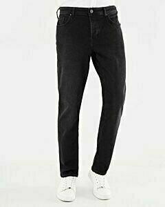 Mexx STEVE Denim Jeans Black/Black