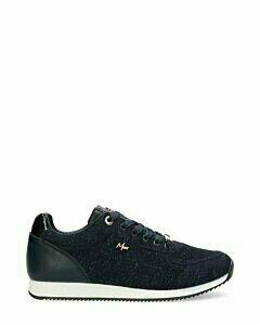 Mexx Sneaker Glare Glitter Navy