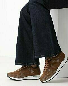 Mexx Sneaker Hyper Brown