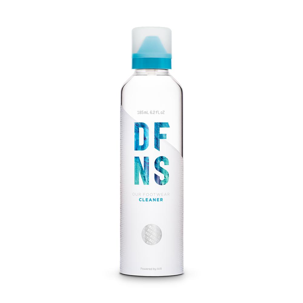 DFNS Footwear Cleaner, 185 ml