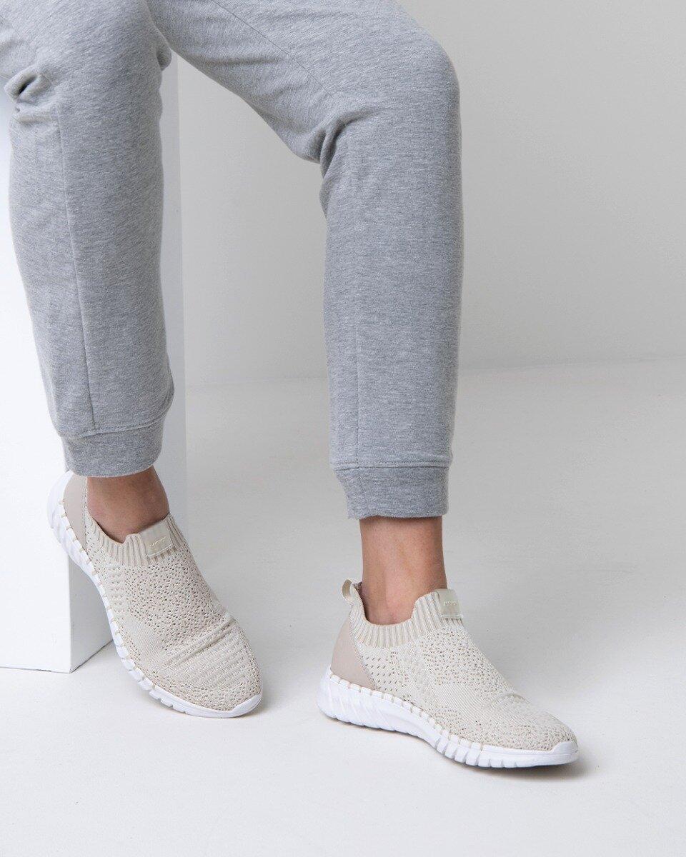 Sneaker Grace Zand