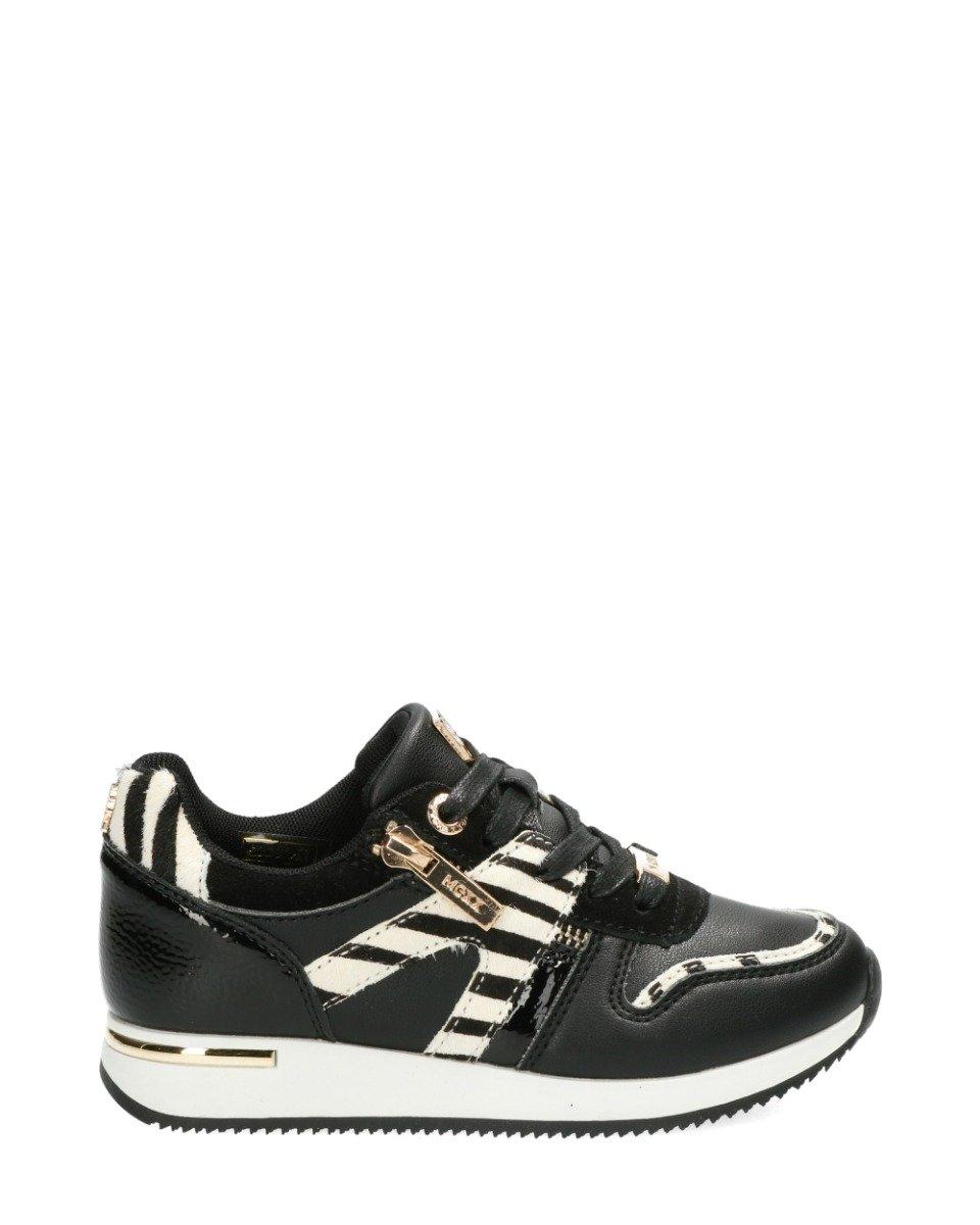 Sneaker Fien Zwart