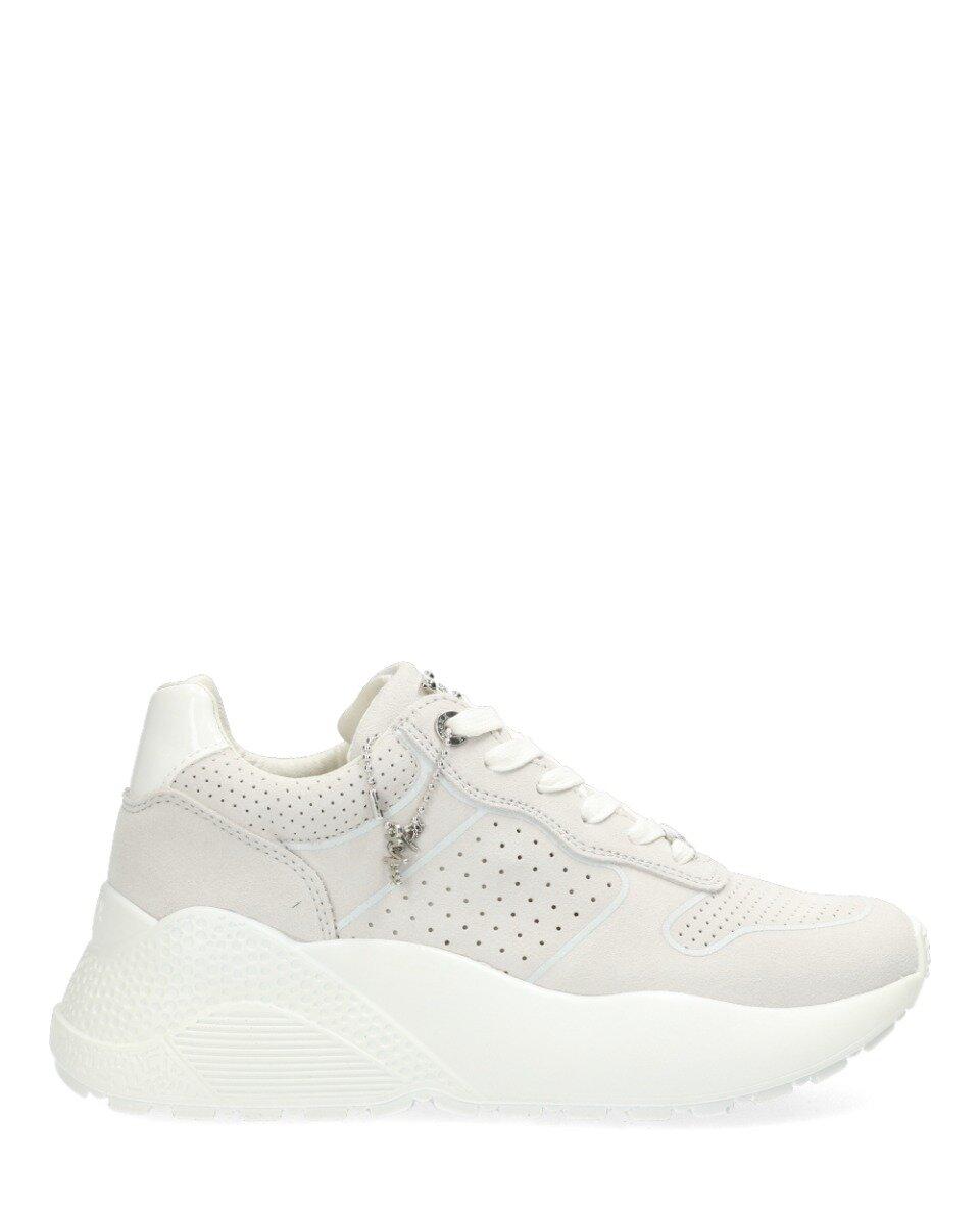 Sneaker Elisa Wit