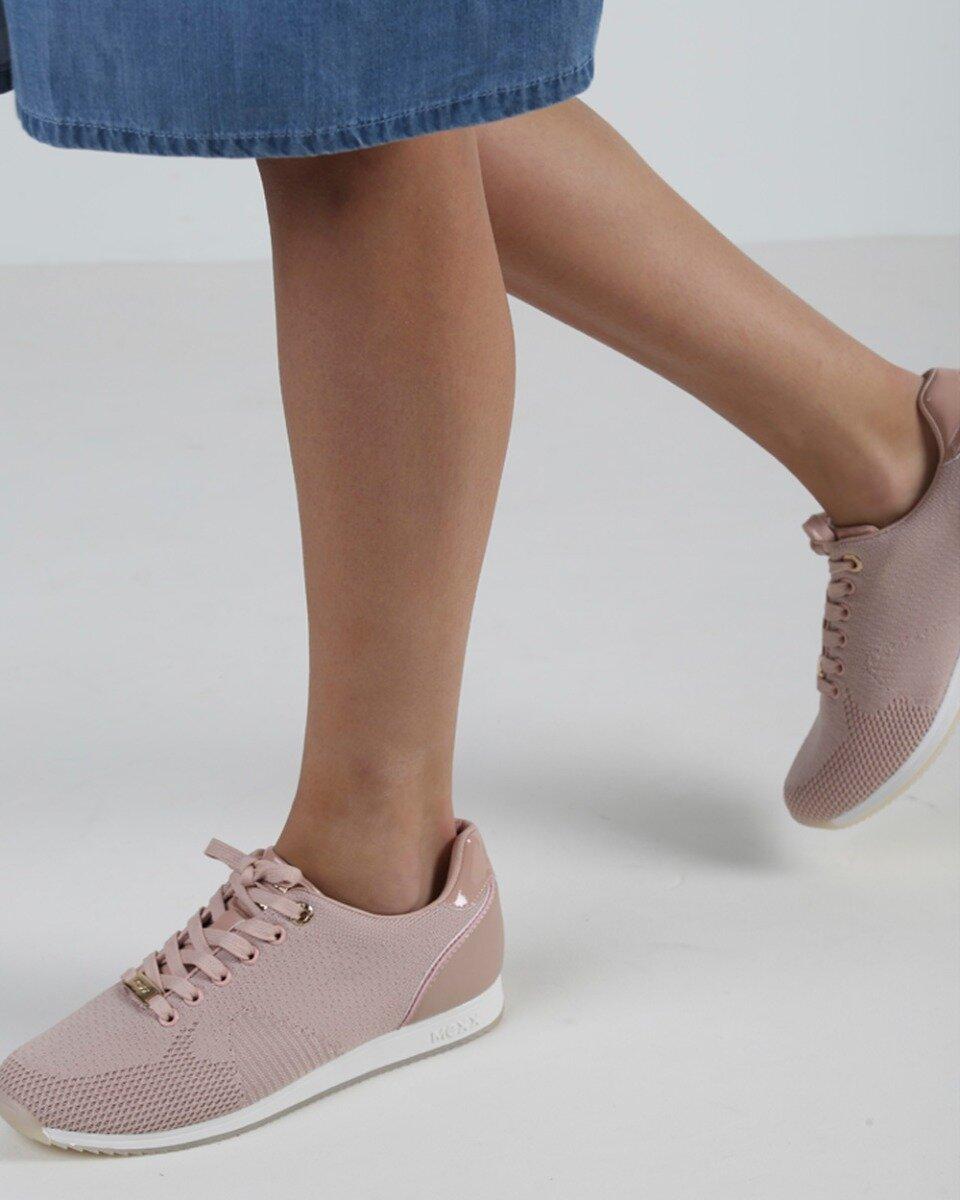 Sneaker Cato Roze