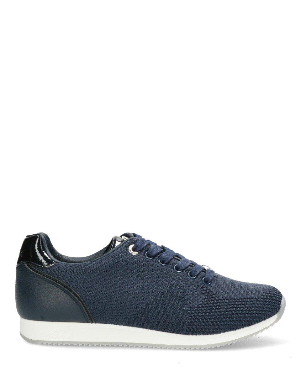 Sneaker Cato Donkerblauw