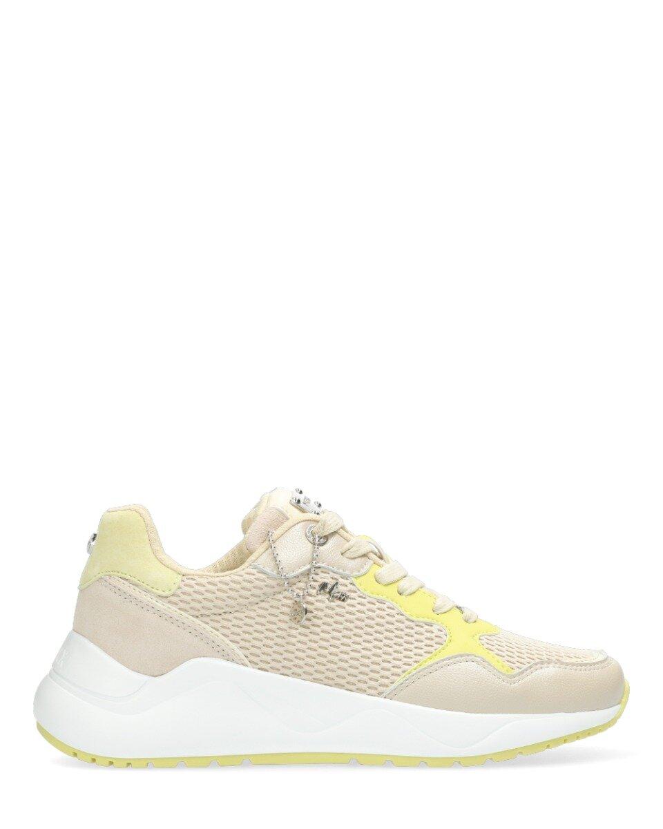 Sneaker Goa Beige