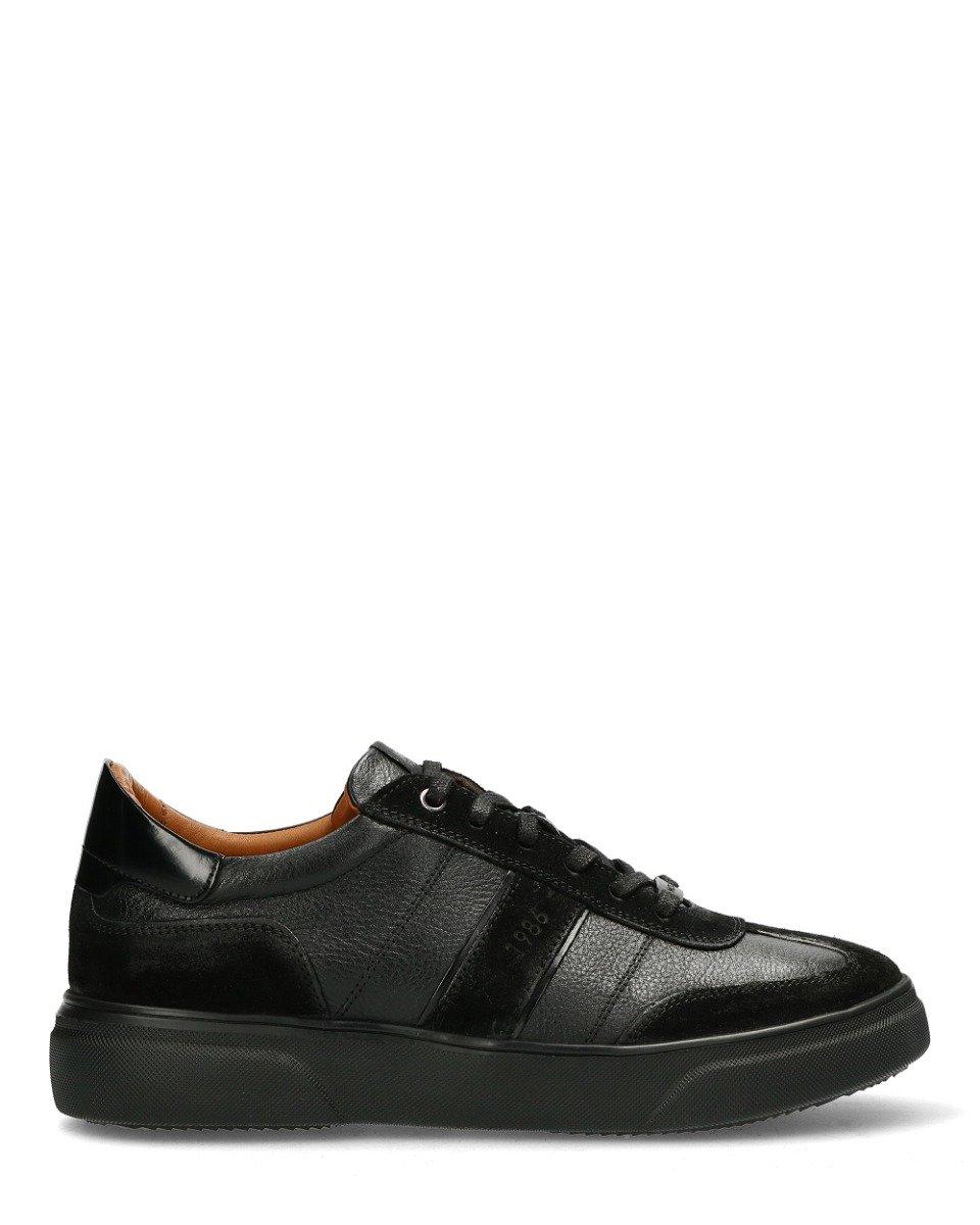 Sneakers Fellon Zwart