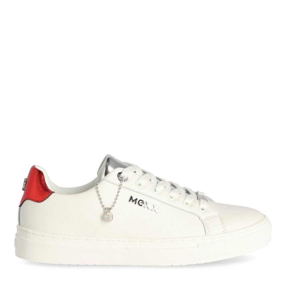 Sneaker Ece Wit
