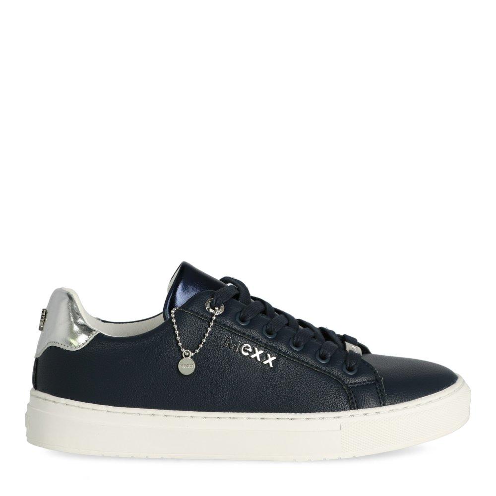 Sneaker Ece Donkerblauw