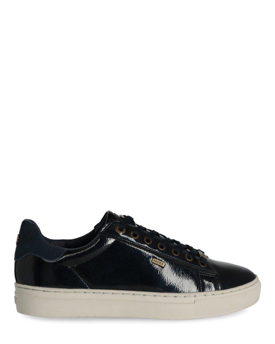 Sneaker Crista Navy