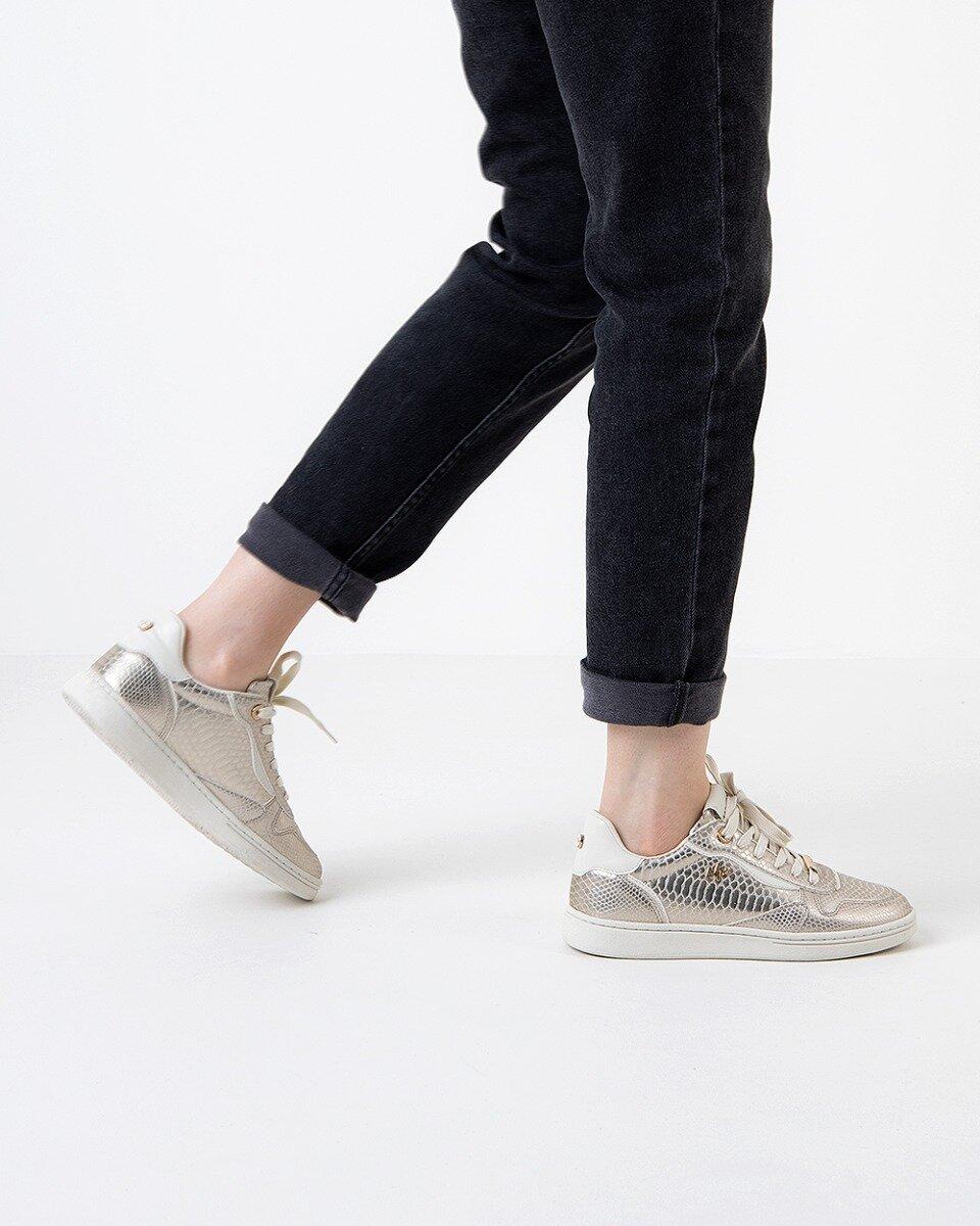 Sneaker Giselle Goud
