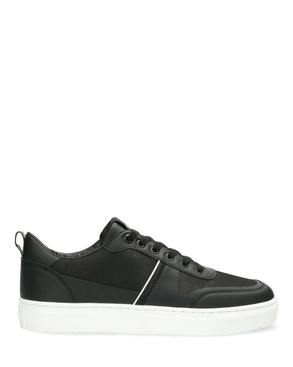 Sneaker Diesel Zwart