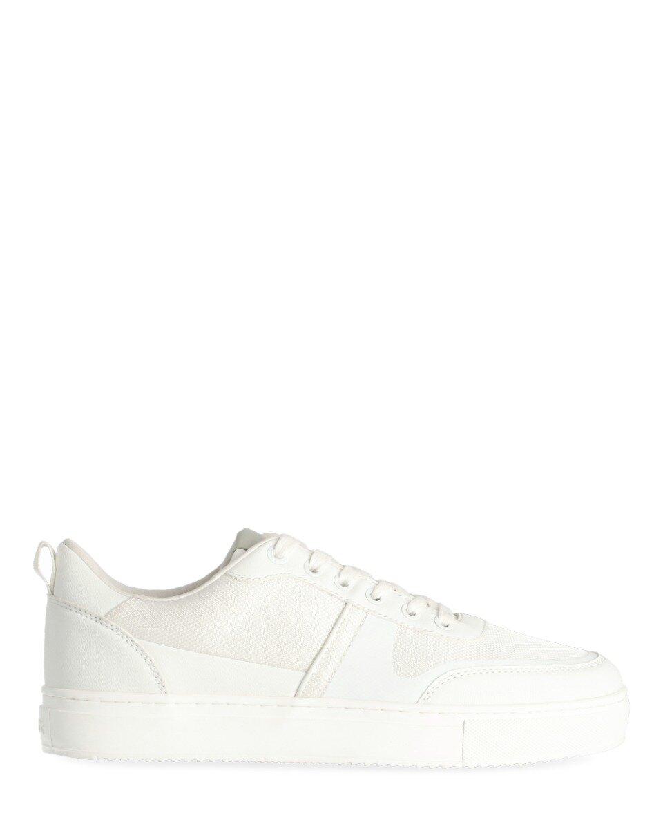 Sneaker Diesel Wit