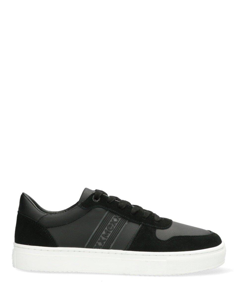 Sneaker Geran Zwart