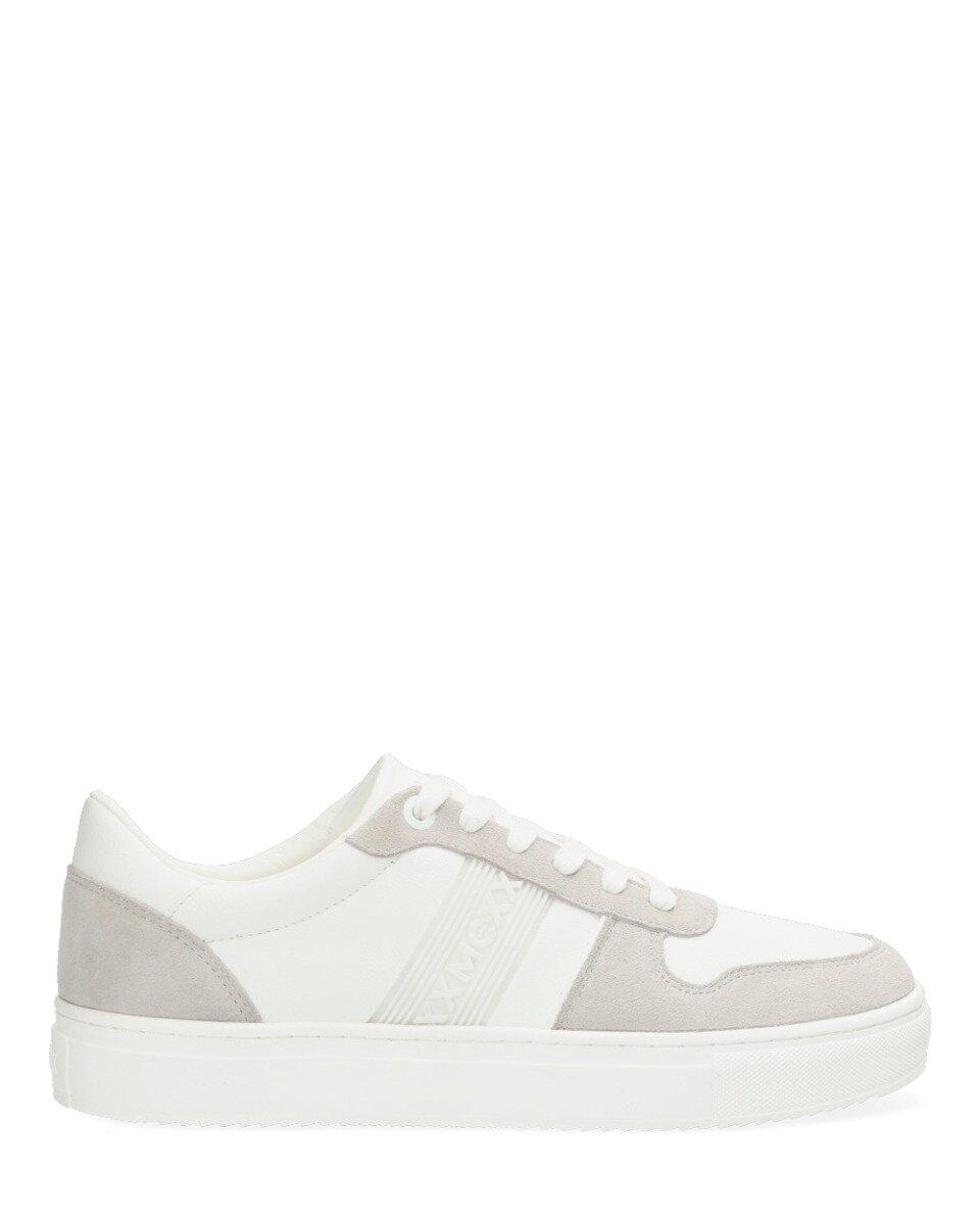Sneaker Geran Wit