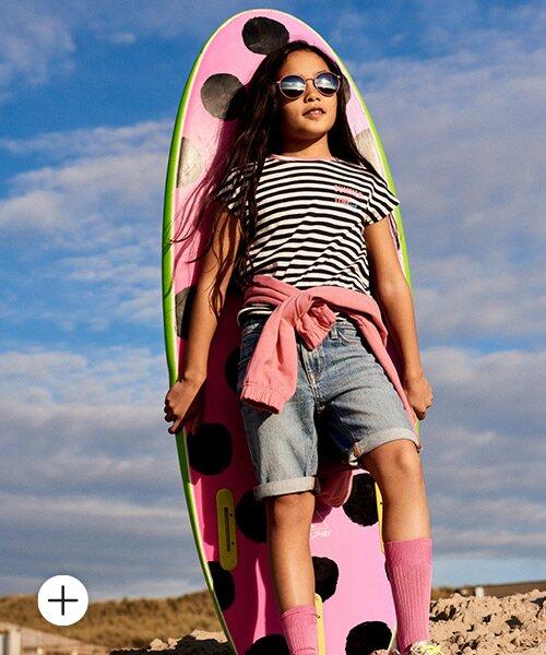 Mexx Bekleidung für Mädchen