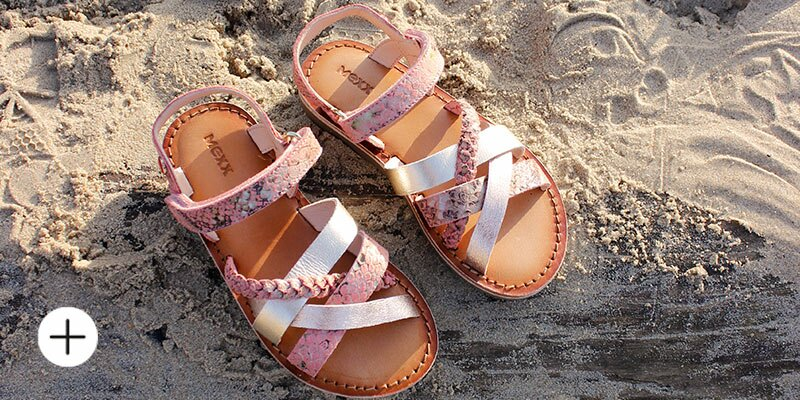 Mexx Girls Shoes